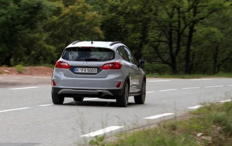 Drop EcoSport, køb en Fiesta Active