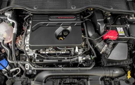 Se priserne på ny Fiesta ST med 200 hk