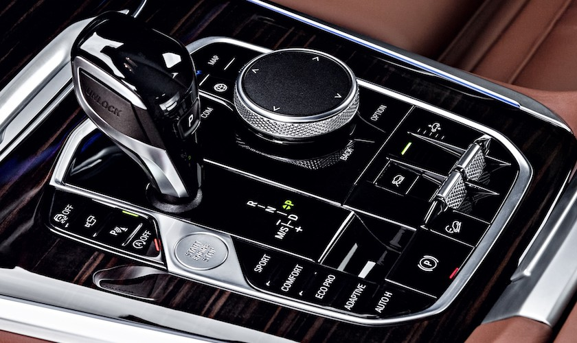 Ny BMW X5 - teknologi og luksus i overflod