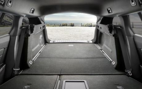 Comeback med stil - den nye Peugeot 508 SW