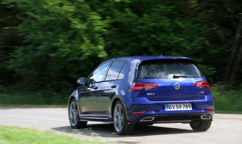 Privatleasing tilbage for fuld styrke - salget af nye biler i november