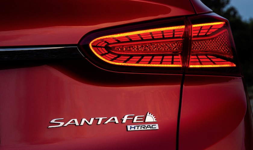 Santa Fe kan nu (endelig) købes i Danmark