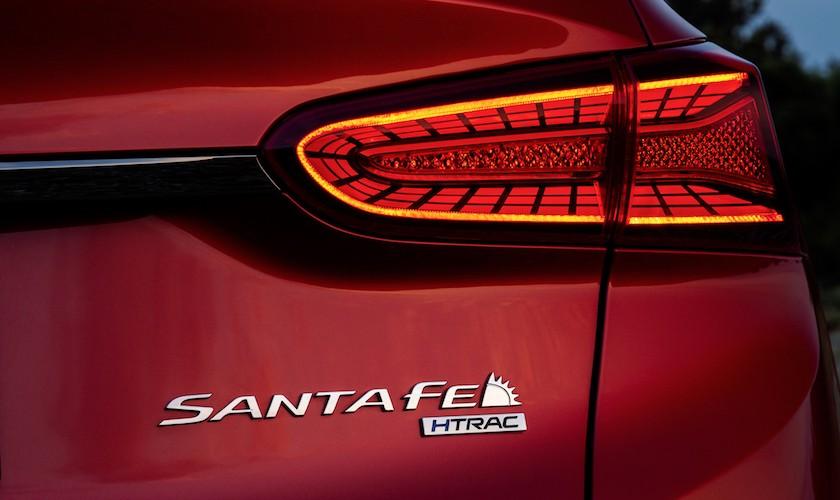 Fed ny Santa Fe - men priserne vil være knald eller fald