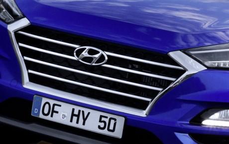 Større potentiale i Hyundai Tucson