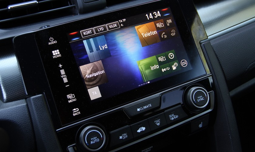Civic diesel - når motoren er god, timingen forkert
