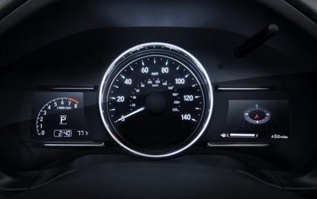 Facelift og kraftig turbomotor til Honda HR-V