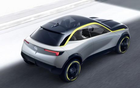 Fremtidens Opel er skarpere og frækkere (og giver penge i kassen)