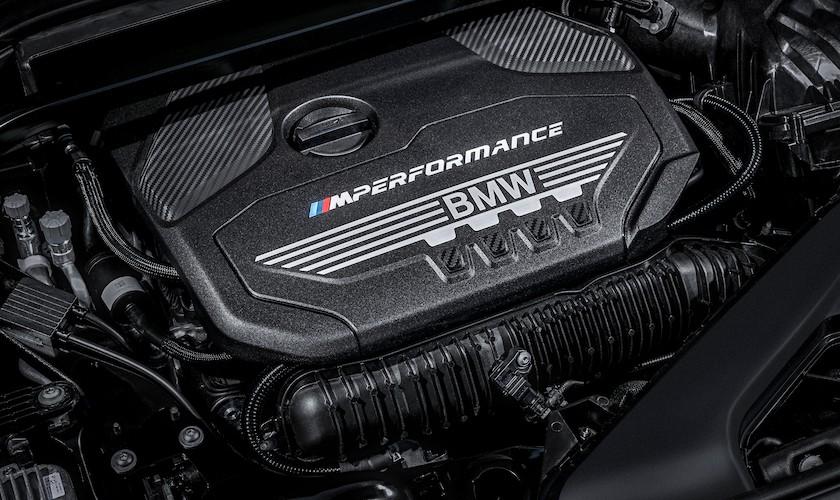 BMW X2 M35i topper med 306 hk