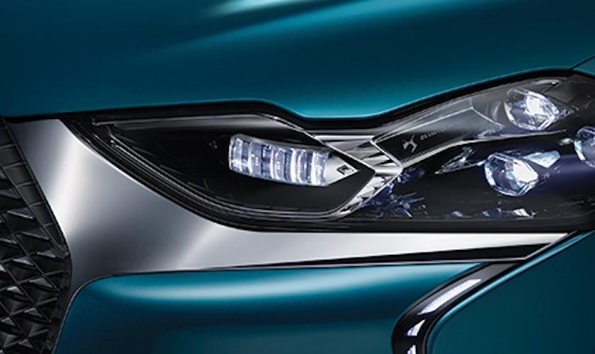 Priser: DS 3 Crossback starter langt under Audi Q2