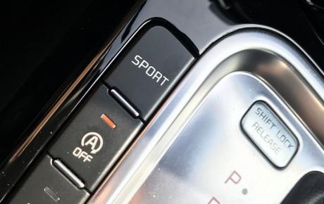 Et middel fra Kia mod SUV-træthed