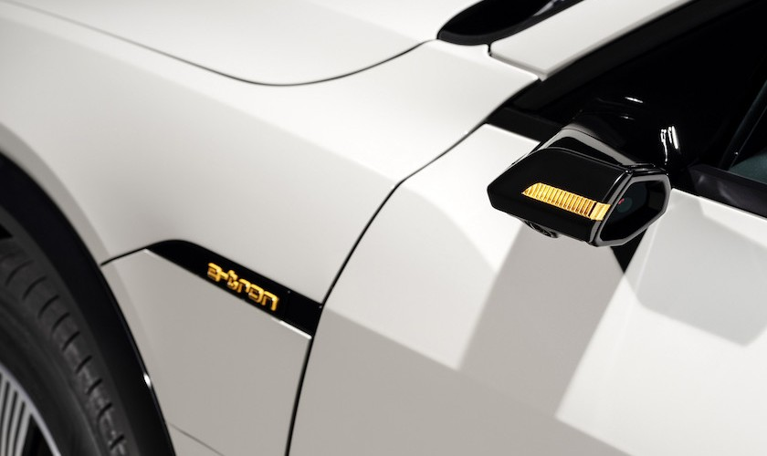 Audi åbner for forudbestilling af E-tron