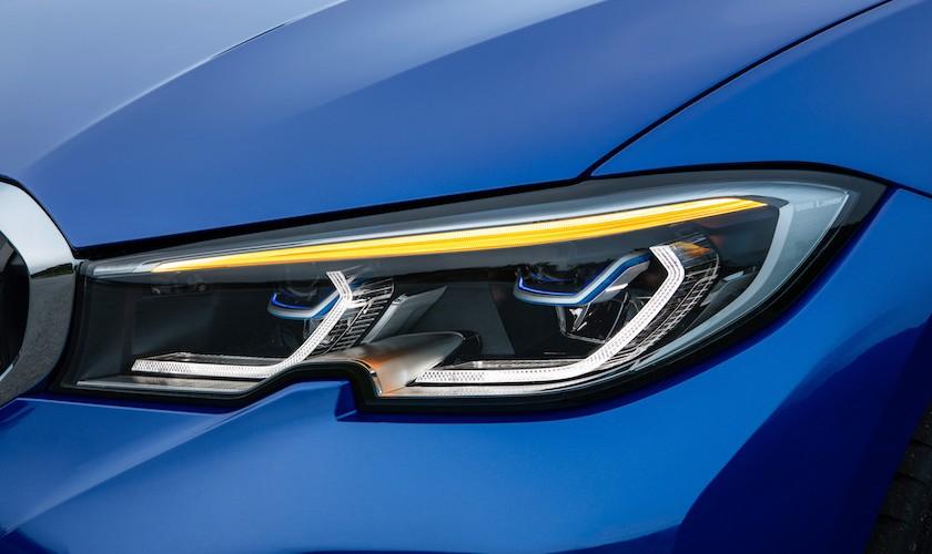 Ny BMW 3-serie kører på de klassiske dyder