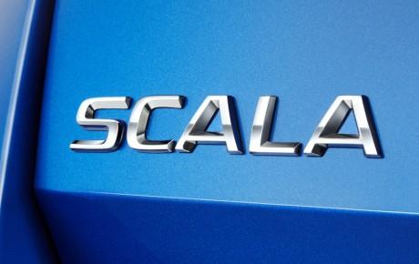 Alt om den nye Skoda Scala