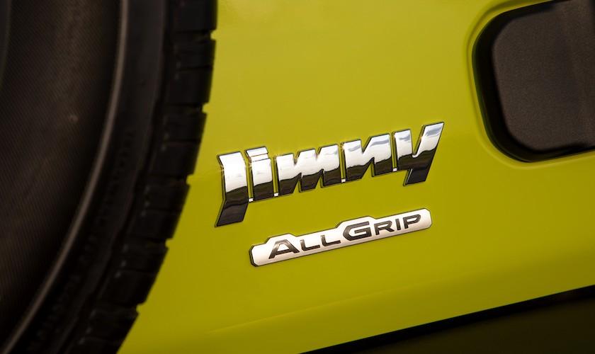 Suzuki Jimny - 10 ting om den lille 4x4