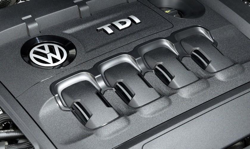 Dieselmotoren? Den kan vi ikke undvære