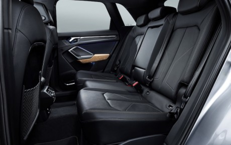 Audi Q3 er landet - se alle priserne