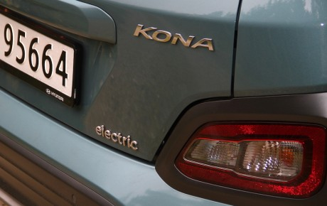 Den elektrificerende Kona