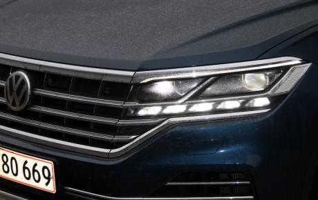 Volkswagen i højeste potens