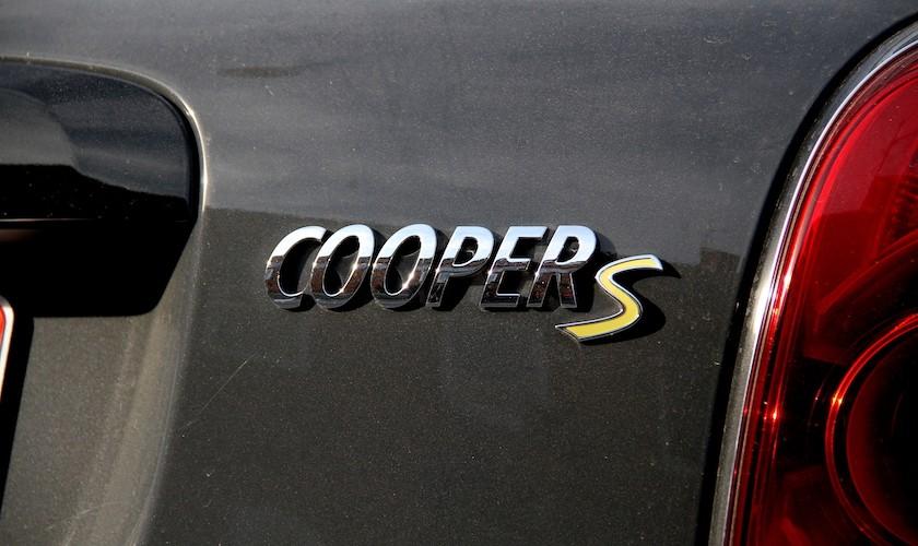 Hvad virker, hvad virker ikke? - Mini Countryman Cooper S E