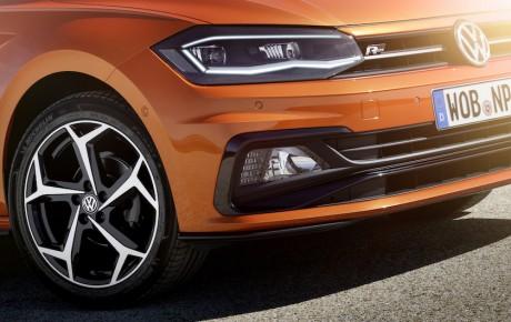 Så er den her: VW Polo 1,5 TSI med 150 hk
