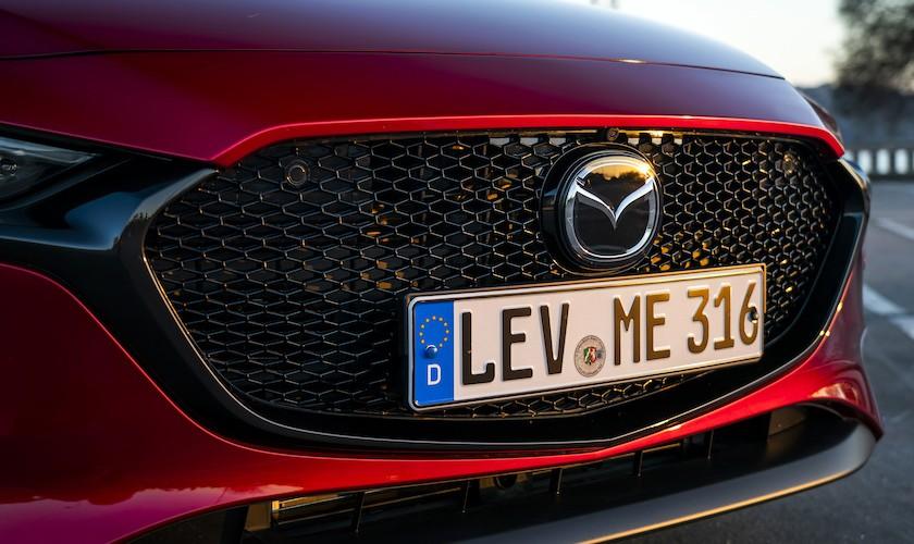 Driver's car
