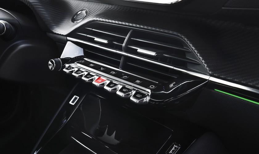 Ny Peugeot 208: fransk supermini på el, benzin og diesel