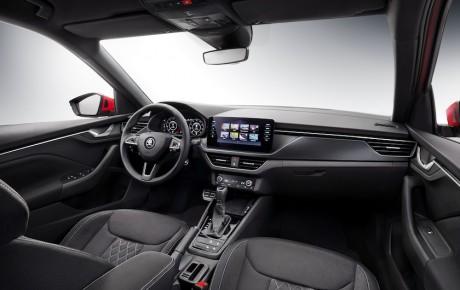 9 ting du skal vide om den nye mini-SUV fra Skoda
