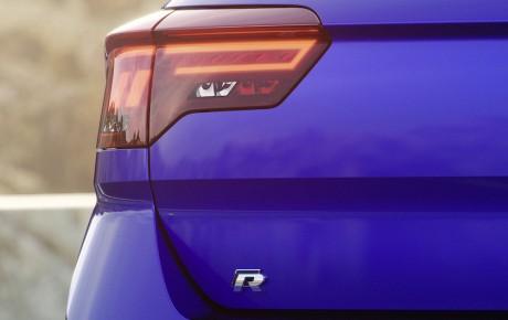T-Roc R klar med 300 hk
