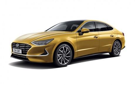 Den næste Hyundai i40 - en stilig koreaner