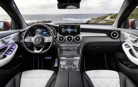 Ugens bilnyheder: fra Cayenne Coupé til Cadillac CT5