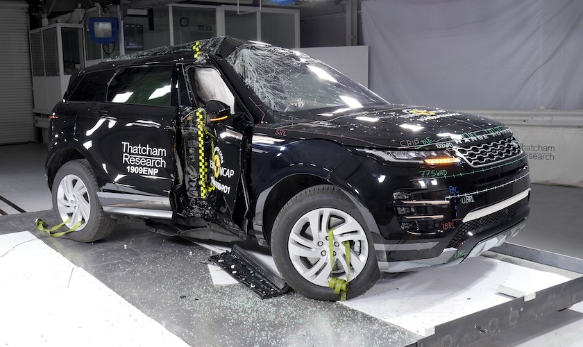 Ugens bilnyheder: S6 fra Audi med diesel og 5 stjerner til C5 Aircross