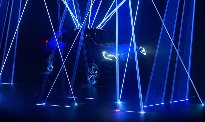 Ford Puma er tilbage (men den er ingen coupé)