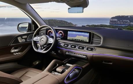 Ugens bilnyheder: To nye SUV'er fra Mercedes-Benz og ny Subaru Outback