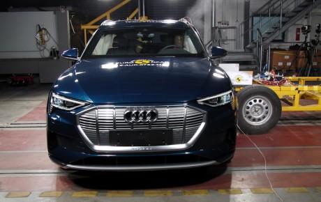 Smadret til 5 stjerner: Mazda 3, Renault Clio og VW T-Cross