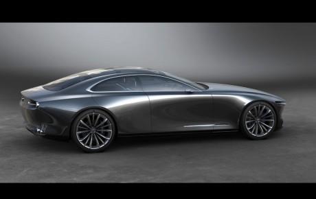 Mazda klar til seks cylindre og større modeller