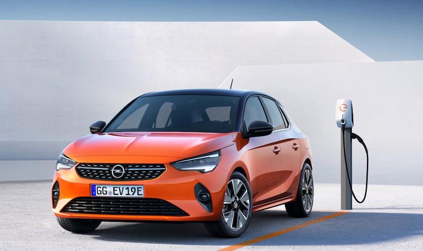 Så meget koster elbilerne fra DS, Opel og Peugeot