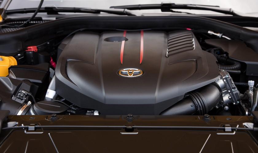 Så har vi endelig prisen på Toyota Supra