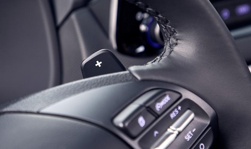 Hyundai Kona - nu også som hybrid