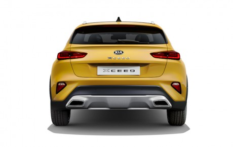 Kia Xceed er VW T-Roc på koreansk