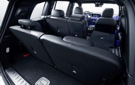 GLB føjes til den store SUV-familie