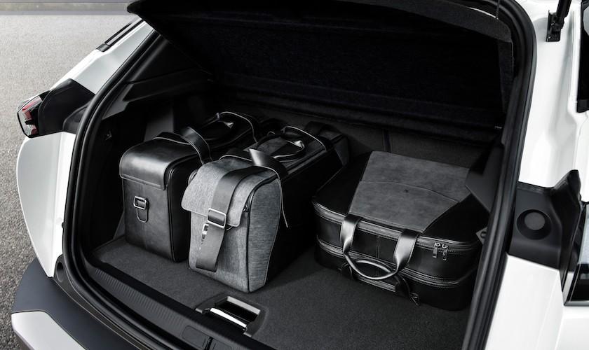Ny Peugeot 2008 er fransk SUV på el, benzin og diesel