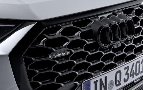Audi Q3 Sportback - SUV'en nu også som coupé