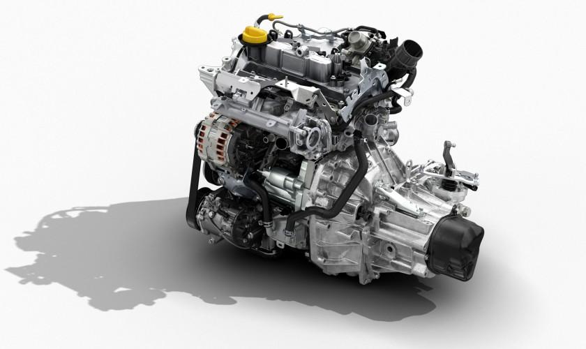 Duster med nye turbomotorer