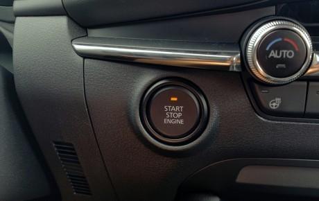 Hvad virker, hvad virker ikke? - Mazda 3 2,0 aut. sedan