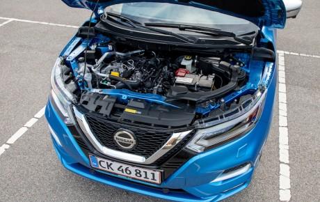 Hvad virker, hvad virker ikke? - Nissan Qashqai 1,3 160 DCT