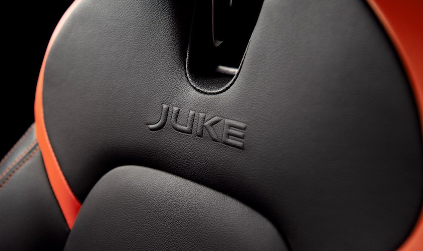 Nissan Juke fra 199.990 kr.
