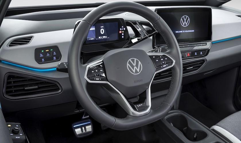 Verdenspremiere på elbilen VW ID.3 - med priser