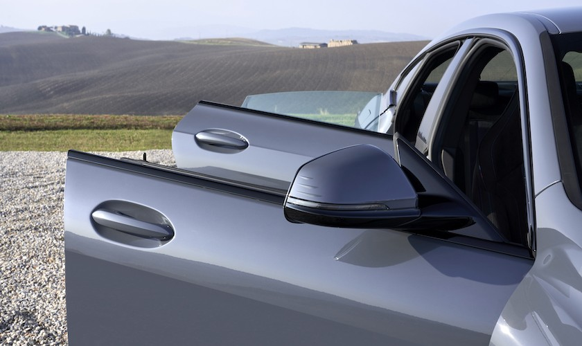 Endelig er der konkurrence til Mercedes CLA