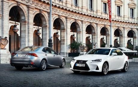 Hvad er Lexus i dag?