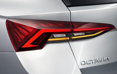 Ny Octavia kommer i august - og First Edition fås fra 249.000 kr.